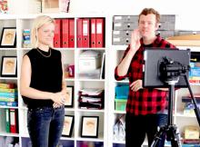 Tutorial Videos for Signer Studio